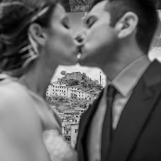 Wedding photographer Simone Bonfiglio (Unique). Photo of 26.06.2018