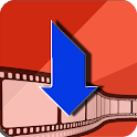 free Video tube Downloader HD icon