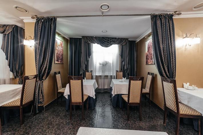 Фото №7 зала Ресторан «Эрмитаж»