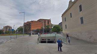 Imagen de la zona donde sucedieron los hechos (Foto: Google Maps)