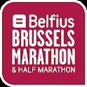 Belfius Brussels Marathon icon