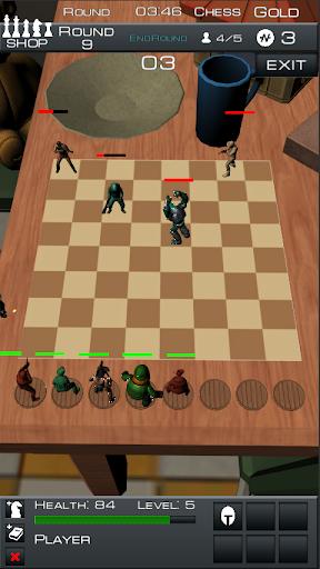 Toy Heroes Chess cheat screenshots 1