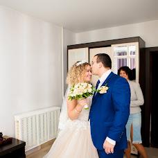 Wedding photographer Karina Malceva (Malceva). Photo of 25.10.2017