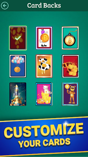 Bitcoin Solitaire - Get Real Bitcoin Free! filehippodl screenshot 5