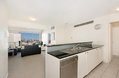 Kent Street Serviced Apartments-III