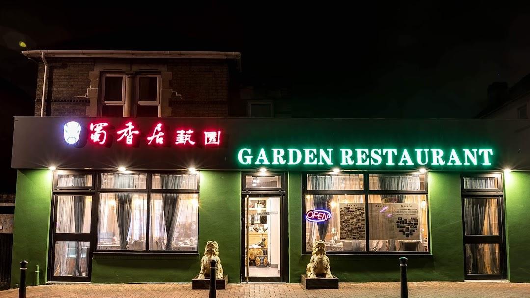 Image result for garden restaurant southampton