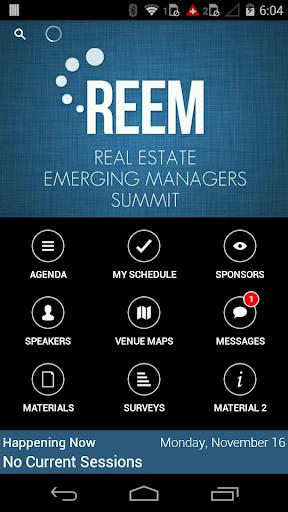 REEM Summit