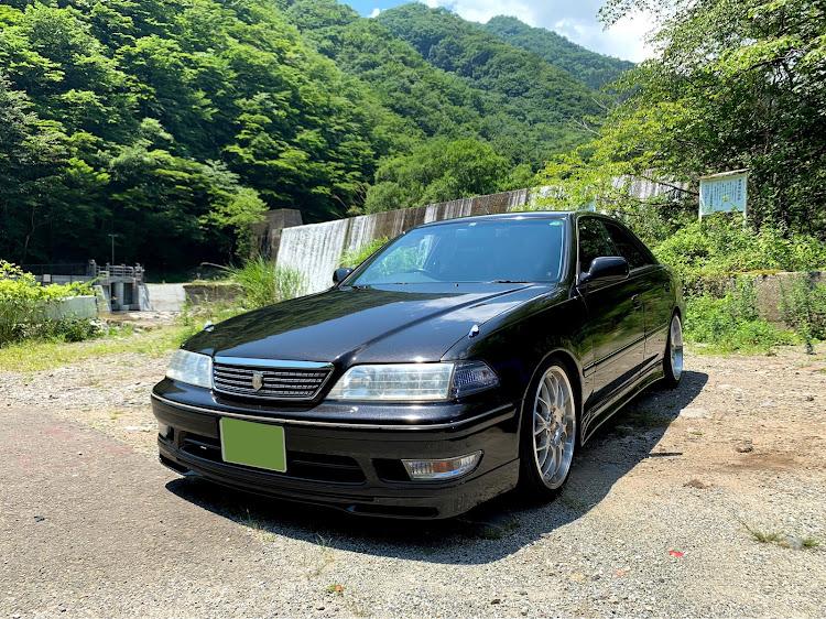 マークII JZX100のSSS(saitama street stage),weeeekday street,日光いろは坂,霧降高原,半月山に関するカスタム&メンテナンスの投稿画像18枚目