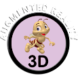 BeeMag3D AR - Vol1Eds04 icon