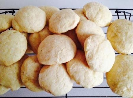 Simply Soft Sugar Cookies Recipe