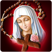 App Icon for Holy Rosary App in Czech Republic Google Play Store