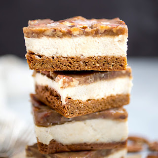 Cheesecake Squares No Butter Recipes