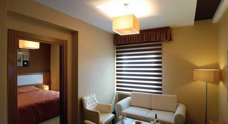 Jaleriz Gaziantep Hotel