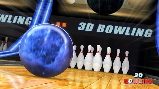 3D Bowling Apk Download For Android 7
