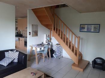 appartement à Montrond-le-Château (25)