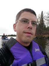 Photo: Curtis Windatt, PDE Committer in the wild