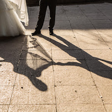 Wedding photographer Bogdan Nesvet (bogdannesvet). Photo of 02.10.2016