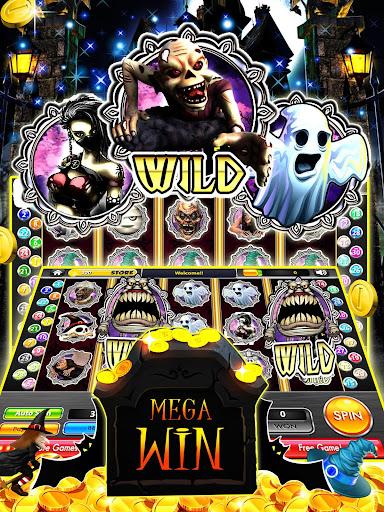 House of Terror Free Slot Game 2.2 screenshots {n} 2