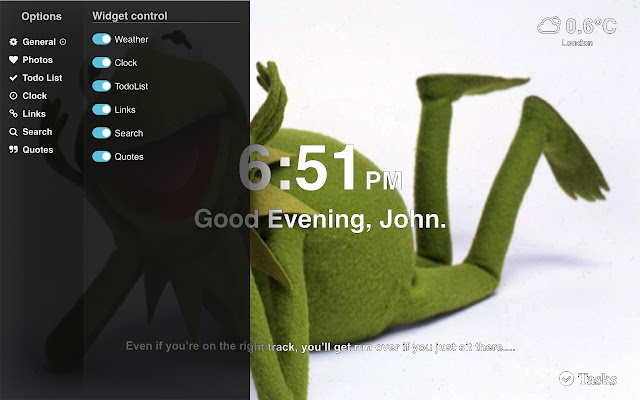 Kermit The Frog Hd Wallpapers New Tab