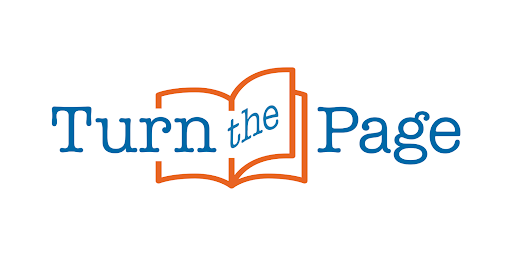 TurnThe.Page logo