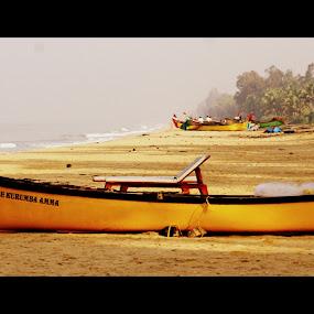 Natural Parking by Abhishek Majumdar - Landscapes Beaches ( sarbajit, madhur, saurbh, prithvi, nitesh )