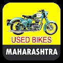 Used Bikes in Maharashtra icon