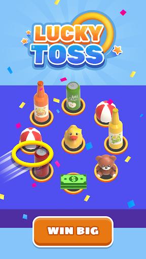 Lucky Toss 3D - Toss & Win Big apkmr screenshots 7