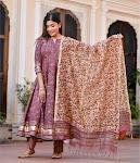 Shop Now Anarkali Kurta Online in India