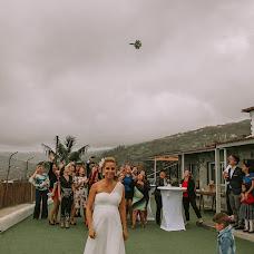 Wedding photographer Corina Barrios (Corinafotografia). Photo of 11.04.2018