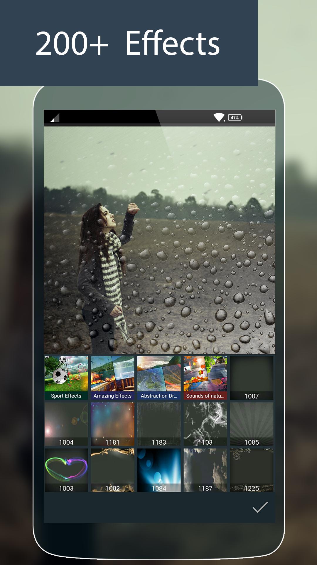Photo Studio screenshot #6