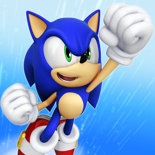 Sonic Jump Fever (game)