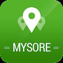 Mysore Travel Guide icon