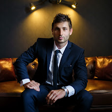 Wedding photographer Sergey Grishin (Suhr). Photo of 15.05.2018