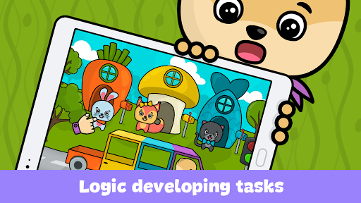 Baby games for 2 to 4 year olds 1.6 screenshots 1