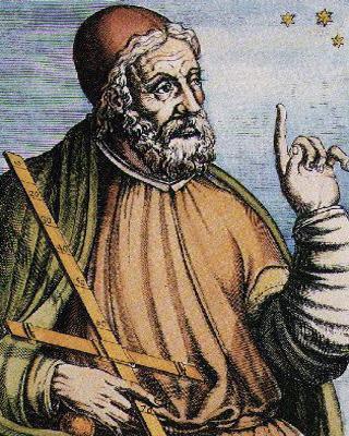 Claudius Ptolomeo