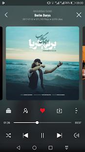 MrTehran - Iranian Music - náhled