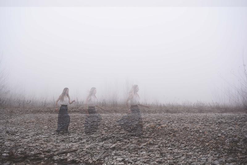 Mi perdo nella nebbia di MirkoFrignani