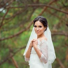 Wedding photographer Nataliya Burmistrova (bel4onok). Photo of 15.01.2016