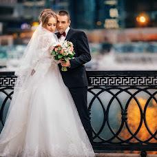 Wedding photographer Aleksandra Tikhova (Xelanti). Photo of 05.02.2018