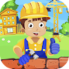 Builder for kids APK Icon
