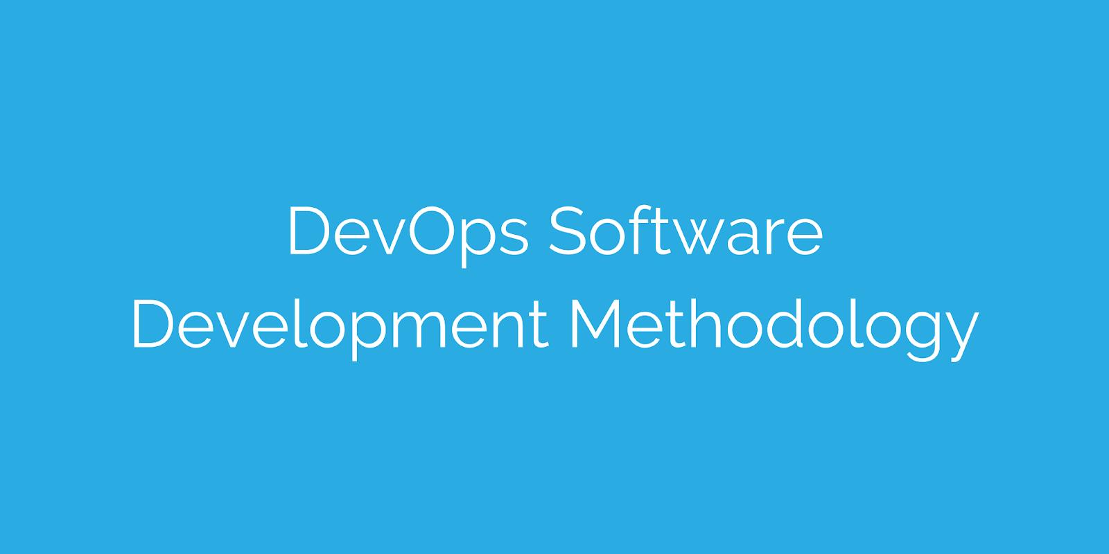 The DevOps Method