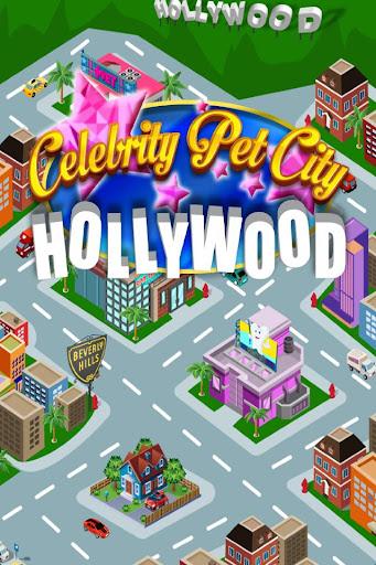 Pet City Hollywood Celebrity