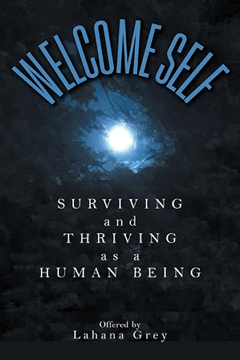 Welcome Self cover