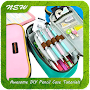 Awesome DIY Pencil Case Tutorials APK icon
