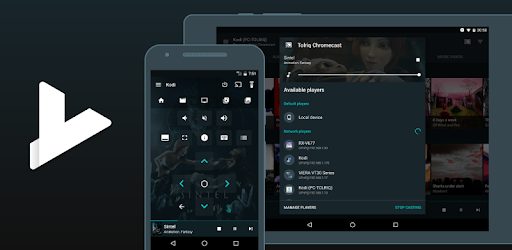 Yatse: Kodi remote control and cast - Apps on Google Play
