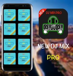 Dj Mix New 2018 - náhled