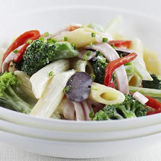 Picnic Pasta Salad.
