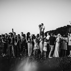 Wedding photographer Sofiya Lupul (Soflupul). Photo of 12.10.2015