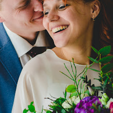 Wedding photographer Viktoriya Raymer (viktoria1raimer). Photo of 05.07.2017