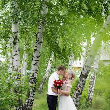 Wedding photographer Anastasiya Romanova (200370904). Photo of 11.06.2018